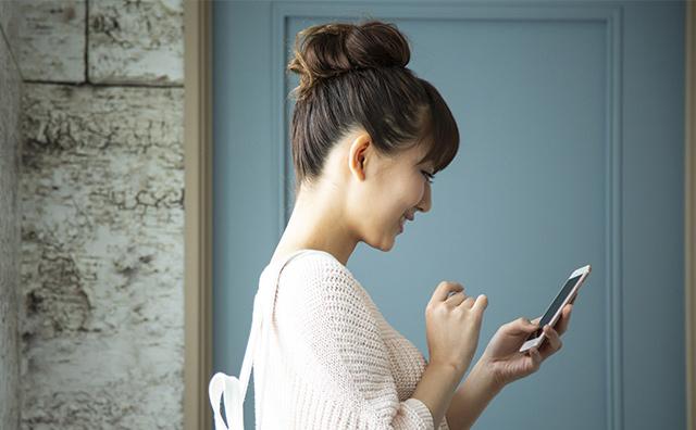 継続的に情報発信することで見込み客作りに繋がる